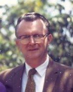 Wallace Delbert Wally Ellison