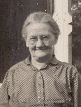 Mary Anna <i>Shook</i> Fuller