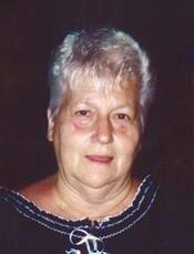 Mary Angela <i>Toth</i> Alberty