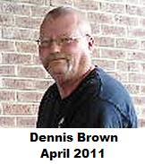 Dennis L. Duck Brown