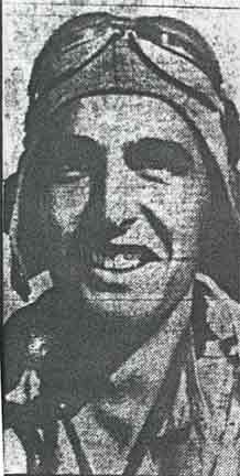 Sgt Christian Fisher Weinhold