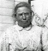 Susan Virginia <i>Frans</i> Anderson
