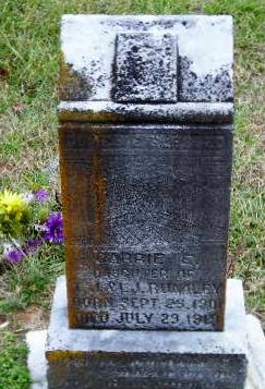 Carrie E. Rumley
