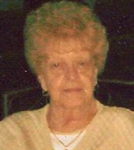 Lola Jean <i>Parrish</i> Davidson