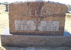 Thomas Henry Allen