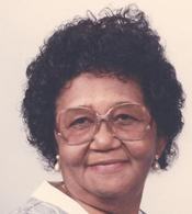 Bettye Beatrice Atchan