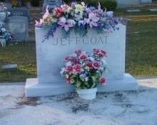 John E Jeffcoat