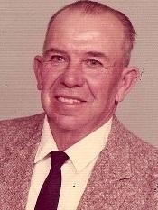 Dewey Hieson Owens