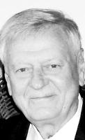 Richard John Sample