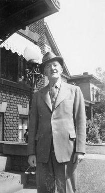 Harry Babcock