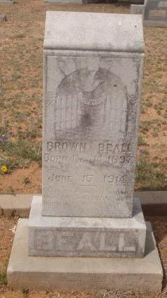 Brown Beall