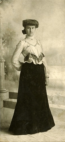 Mable Clair <i>Schwinderman</i> Bolton