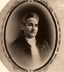Margaret Ellen <i>parks</i> Ropp