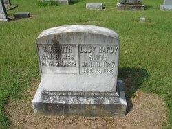 Lucy <i>Hardy</i> Smith