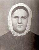 Eliza Ann <i>Tilson</i> Copenhaver