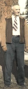 Jacob Barnard Jake Ambacher
