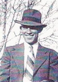 Ruben Marvin Buck Myers, Jr
