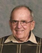 Howard Earl Weber
