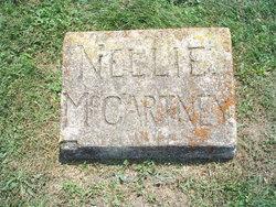 Helen M. Nellie <i>McCartney</i> Bales