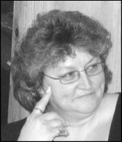 Lucy M <i>Czapor</i> Belisle