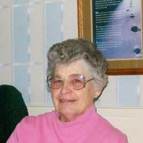 Anna M. <i>Mintz</i> Caryl