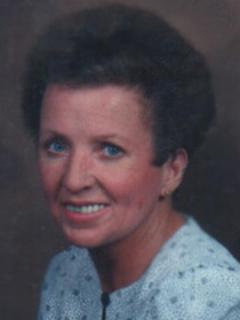 Sandra Lona <i>Gray</i> Clark