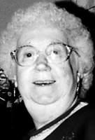 Wanda Grace Oller