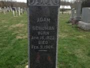 Adam S Schuman