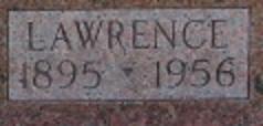 Lawrence Henry Warnecke