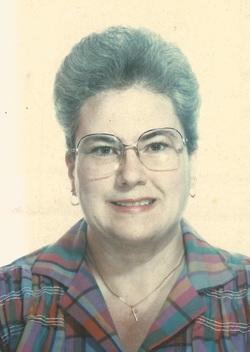 Nancy Ann <i>Lambert</i> Pierce