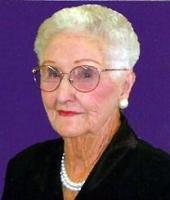 Margaret Hazel <i>Crockett</i> Atnipp