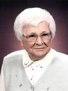 Mrs Marjorie <i>Gebhardt</i> Clark