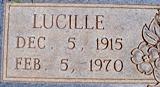Lucile <i>Daugherty</i> Copeland