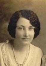 Margaret Elizabeth <i>Stair</i> Allen