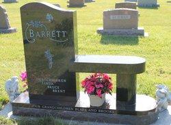 Alberta <i>Van Horn</i> Barrett