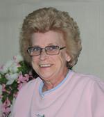 Jeanette A. <i>Hansen</i> Forry
