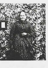 Mary Frances <i>Spearman</i> Bedwell