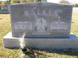 Vickie <i>Wilbanks</i> Walker