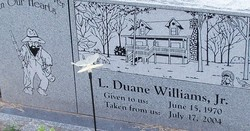 Duane Williams