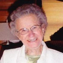 Gladys <i>Shaw</i> Sullivan