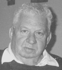 Vern Clinton Dumas
