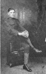 Rupert F. McCarthy