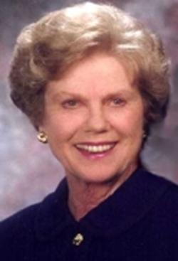 Patricia <i>McCarthy</i> Bush