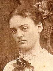 Clara Harriet <i>Carolus</i> Baird