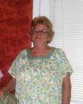Patricia Ann <i>Langley</i> Harvey