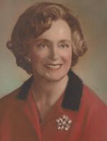 Edna Charlotte <i>Woods</i> Macaulay