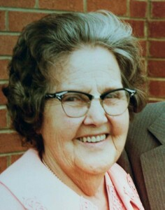 Trudie Jane <i>Largen</i> Surratt