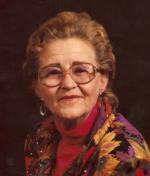 Bertha Onieta <i>Simmons</i> Brown
