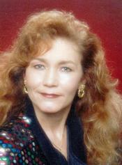 Sandra Kay Sandy <i>Linebaugh Patrick</i> Graham