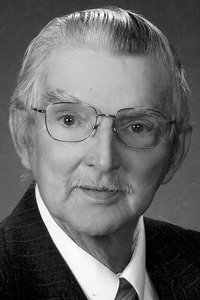 John E. Aungst